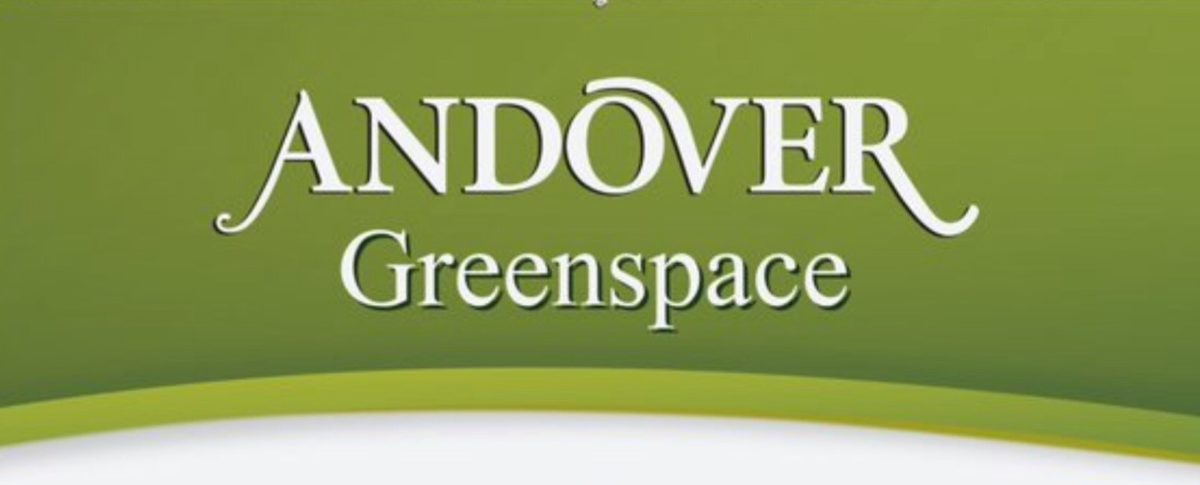Andover Greenspace Logo